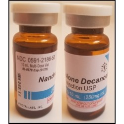 Nandrolone Decanoate - 250mg/ml 10ml/vial - PIVOTAL - USA