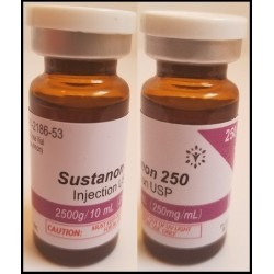 Sustanon 250 - 250mg/ml 10ml/vial - PIVOTAL - USA