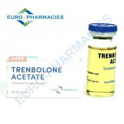 Trenbolone Acetate - 100mg/ml 10ml/vial - EP - USA
