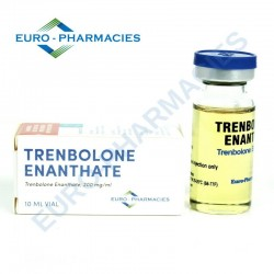 Trenbolone Enanthate - 200mg/ml 10ml/vial - EP - USA