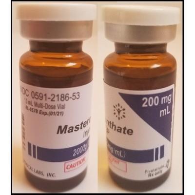 Masteron Enanthate - 200mg/ml 10ml/vial PIVOTAL