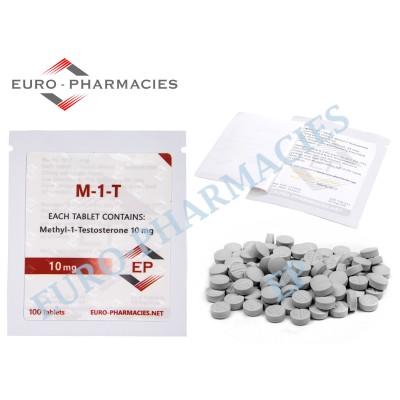 M-1-T - 10mg/tab EP