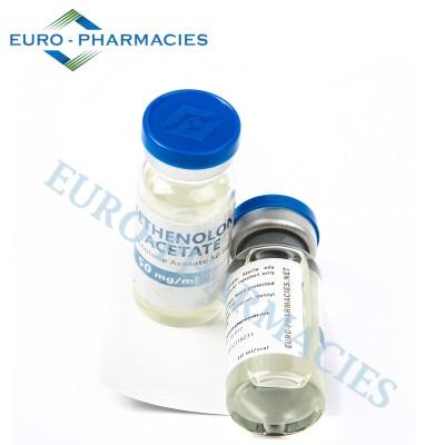 Primobolan Acetate - 50mg/ml 10ml/vial EP
