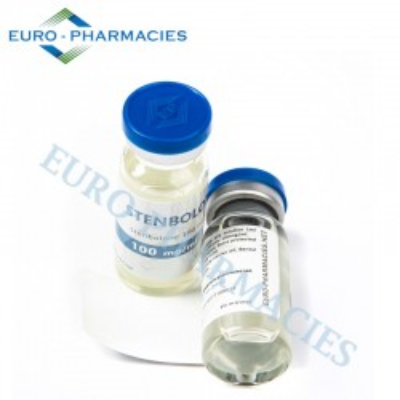Stenbolone 100 - 100mg/ml 10ml/vial EP