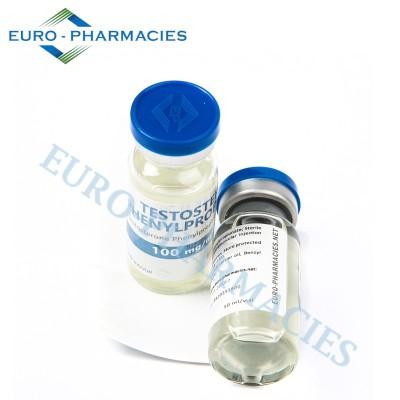 Testosterone PhenylPropionate - 100mg/ml 10ml/vial EP