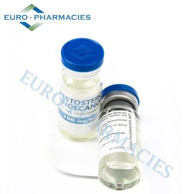 Testosterone Undecanoate - 200mg/ml 10ml/vial EP