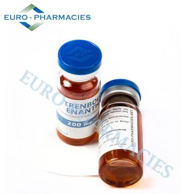 Trenbolone Enanthate - 200mg/ml 10ml/vial EP