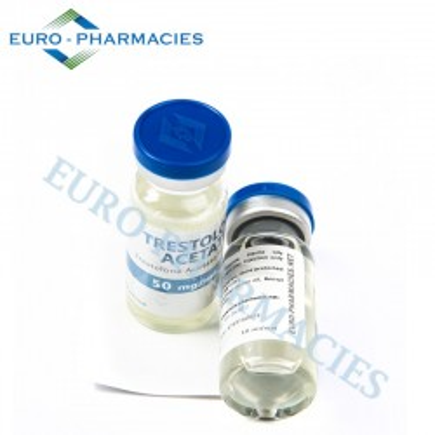 Trestolone Acetate (MENT) - 50mg/ml 10ml/vial - EP