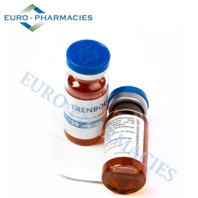Tri-Trenbolone (Tri-Trens)- 150mg/ml 10ml/vial EP