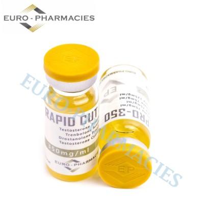 RAPID CUT PRO-350 - 350mg/ml - 10 ml vial EP GOLD - USA