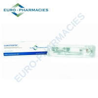 EUROTROPIN HGH DUAL CHAMBER(CARTRIDGE) FACTS AND CARTRIDGE PROPER USE