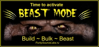 Beast Mode cycle (buy now) BULK BULK BULK!