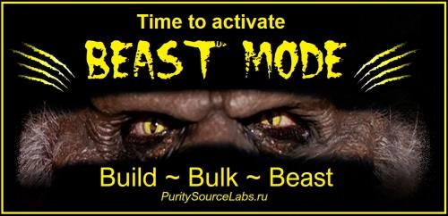 Beast Mode cycle (buy now) BULK BULK BULK!